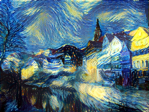 Watercoloring with neural networks | Zack Scholl